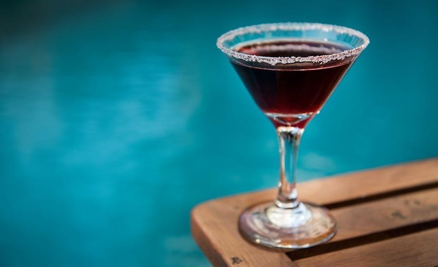 Baleka Resort Hotel & Spa Bali - Minuman