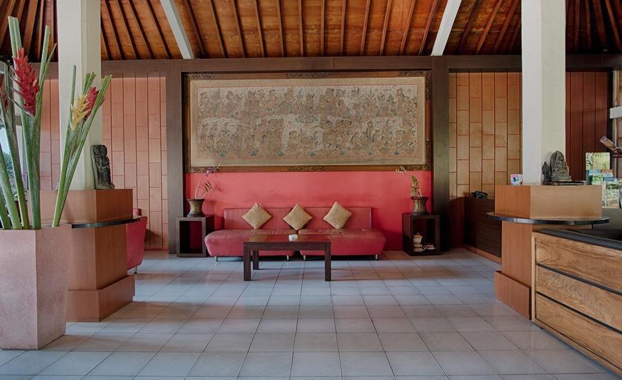 Baleka Resort Hotel & Spa Bali - Lobi