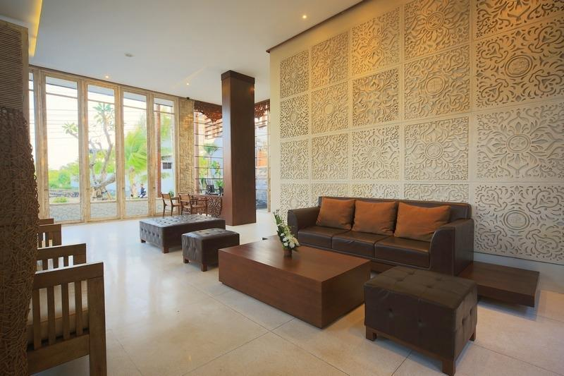 The Adma Umalas Resort Bali - Interior