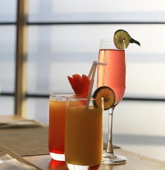 The Adma Umalas Resort Bali - Minuman