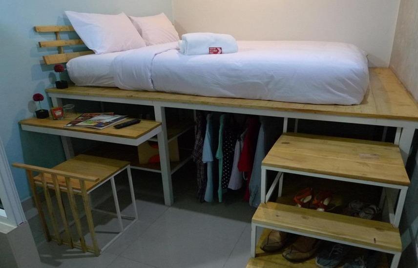 Amir Hamzah Residence 123 Medan - Standard Room Regular Plan