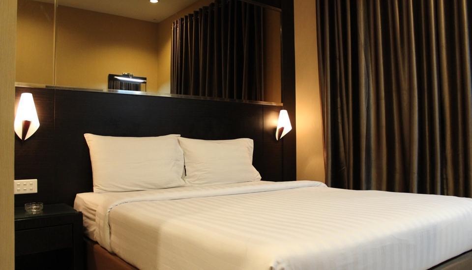 M One Hotel Batam - Standard Room Regular Plan