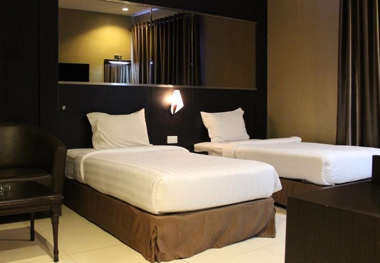 M One Hotel Batam - Superior Room Regular Plan