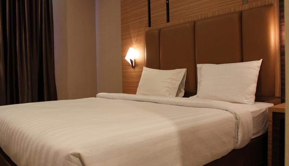 M One Hotel Batam - Kamar Superior