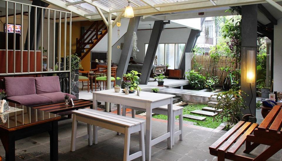 Rumah Asri Bandung -