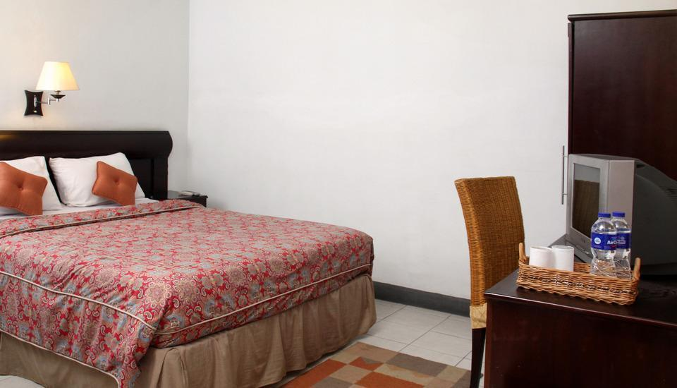 Rumah Asri Bandung - Standard Double