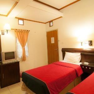 Rumah Asri Bandung - Home Superior