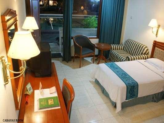 Kusuma Sahid Prince Hotel Solo - Cabanas - Room Only Regular Plan