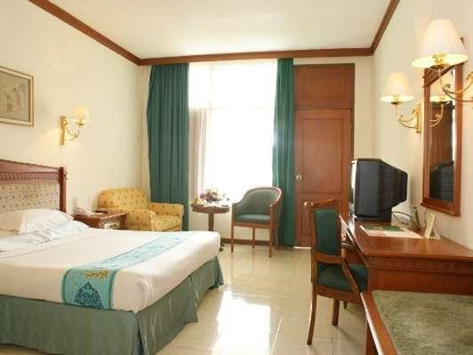 Kusuma Sahid Prince Hotel Solo - Cabanas