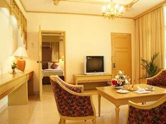 Kusuma Sahid Prince Hotel Solo - Prince Suite
