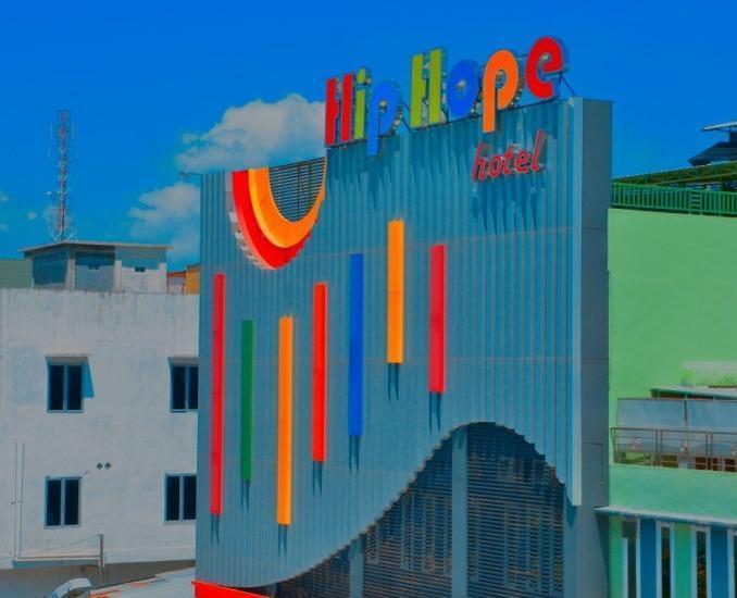 Hip Hop Hotel Banda Aceh - GEDUNG UTAMA