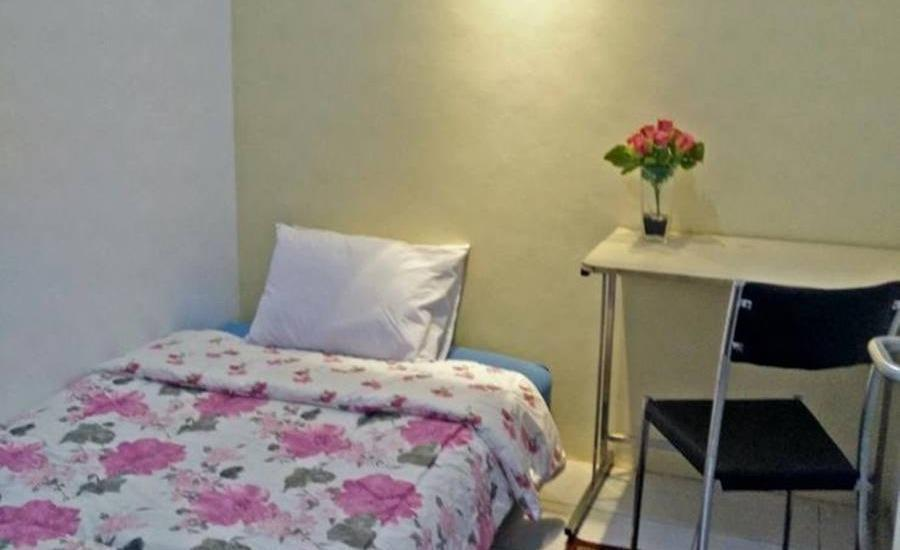 The Blessing House Bed & Breakfast Bandung - Single Room Hot Deals