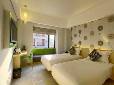 Sun Royal Hotel Kuta - Superior Twin Regular Plan
