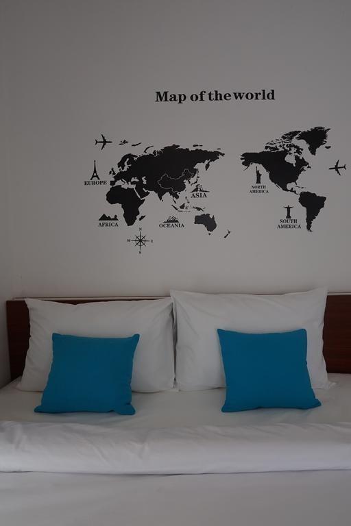 Cemerlang Inn Palembang - Single Bedroom Floor 4 Regular Plan