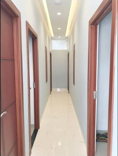 Cemerlang Inn Palembang - Corridor