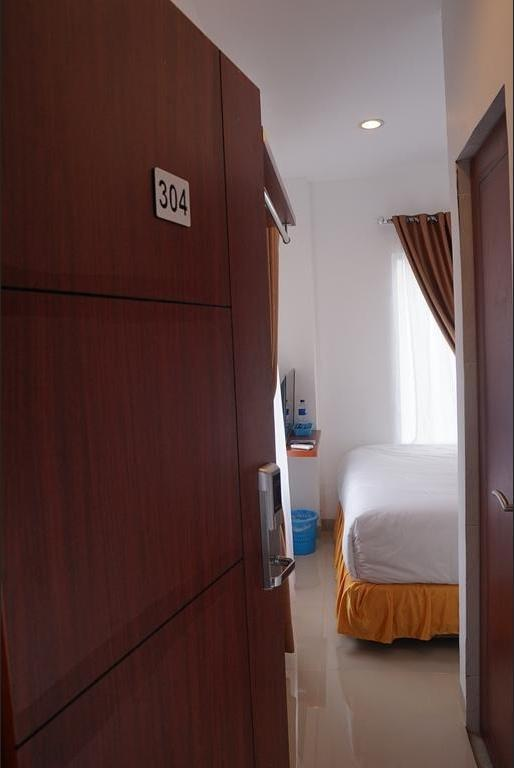 Cemerlang Inn Palembang - Room facilities