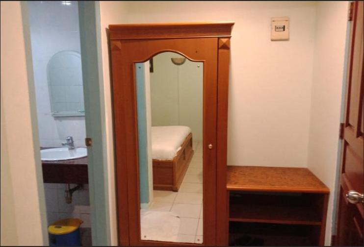 Hotel Sindo Gemilang Batam - bathroom