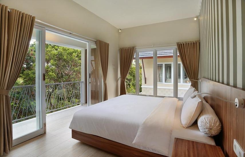 Askara Canggu Townhouse Bali - Junior Suite Regular Plan