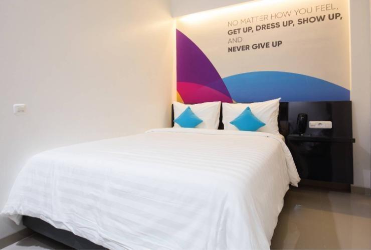 Oriza Hotel Perak Surabaya Surabaya - Rooms