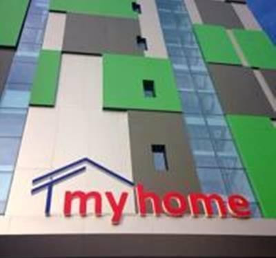 My Home Sintang Sintang - Exterior