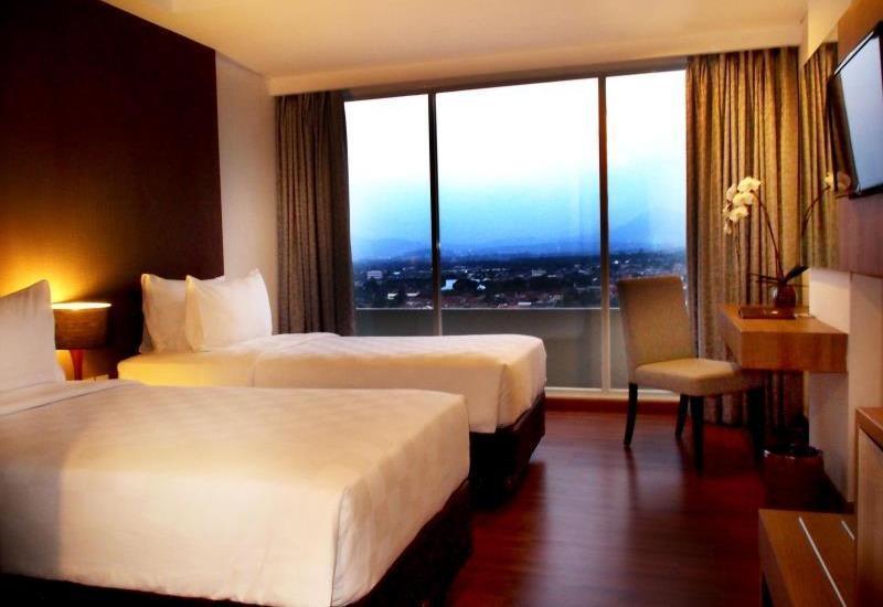 Arch Hotel  Bogor - Deluxe Twin