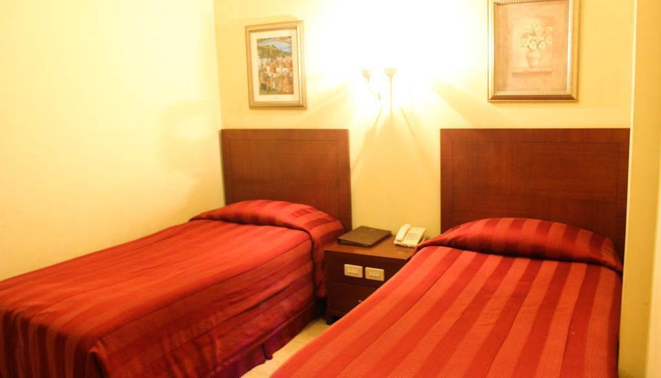 Resort Prima  Cisarua - Standard Room Regular Plan