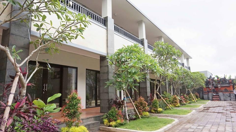 Tropico Jimbaran Bali Bali - Eksterior
