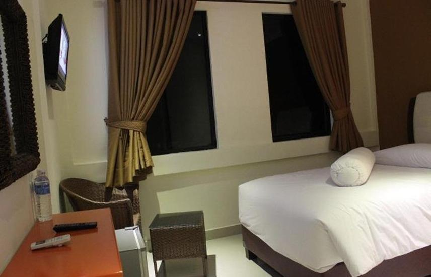 Pundi Rezeki 1 Jambi - Superior Room Regular Plan
