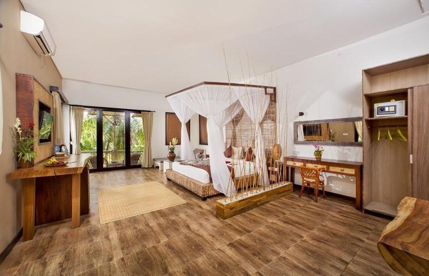 Arimba Resort Ubud Bali - Grand Suite