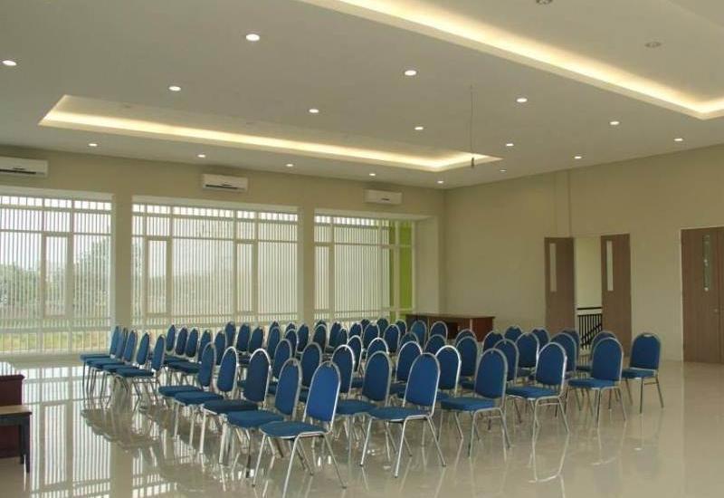 Rumah Cassa Guest House Surabaya - (14/July/2014)