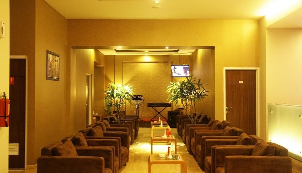 @HOM Premiere Cilacap - Putri lounge