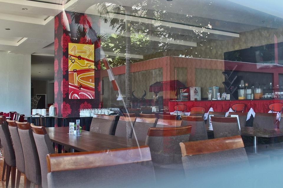 @HOM Premiere Cilacap - Cafe Malabar