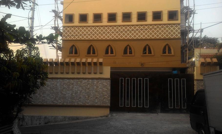 Hotel Ibrahim Syariah Simpang Lima Semarang - Eksterior