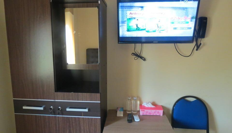 Hotel Ibrahim Syariah Simpang Lima Semarang - Superior Single Room Regular Plan