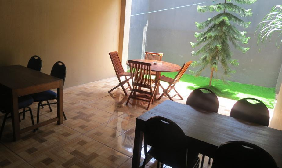 Hotel Ibrahim Syariah Simpang Lima Semarang - Bersantai
