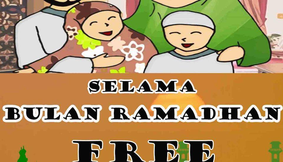 Hotel Ibrahim Syariah Simpang Lima Semarang - Promo