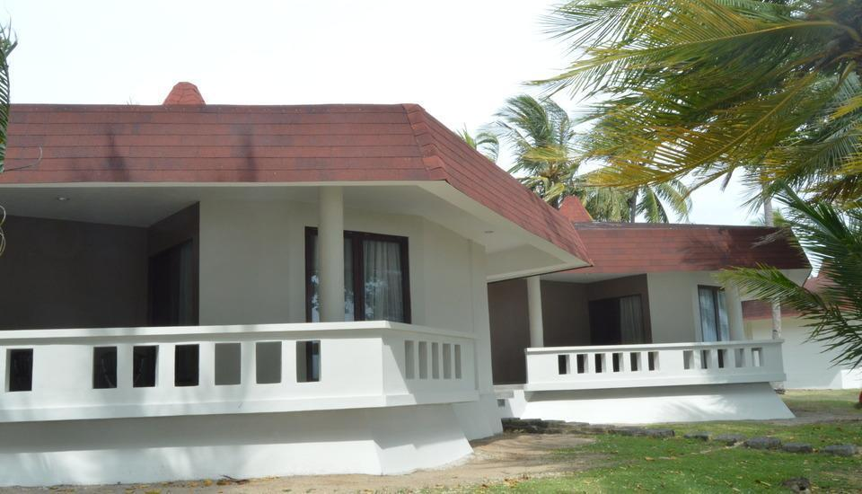 Patra Comfort Anyer - Deluxe Suite Cottages Regular Plan