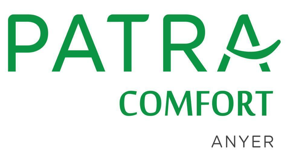 Patra Comfort Anyer - Logo