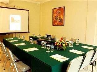Hotel Orlen Yogyakarta - Ruang Pertemuan