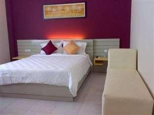 Hotel Orlen Yogyakarta - Tempat tidur double