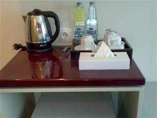 Hotel Orlen Yogyakarta - Fasilitas kamar