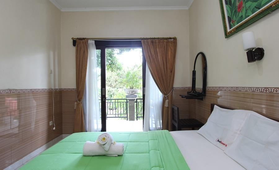 RedDoorz at Pendawa Kuta - RedDoorz Room Regular Plan
