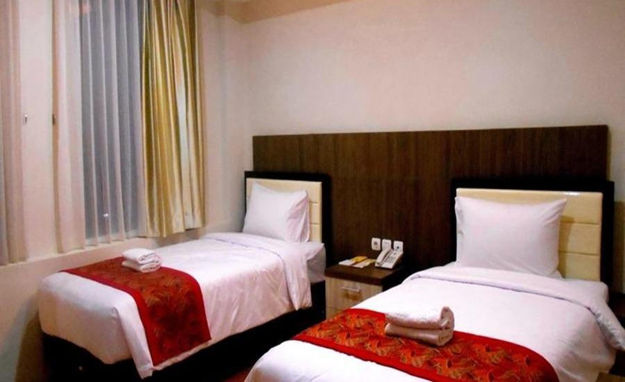 Grant Hotel Subang - Super Deluxe Room With Breakfast #WIDIH - Pegipegi Promotion