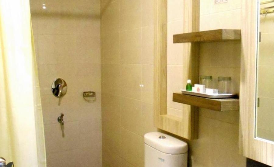 Grant Hotel Subang - Kamar mandi