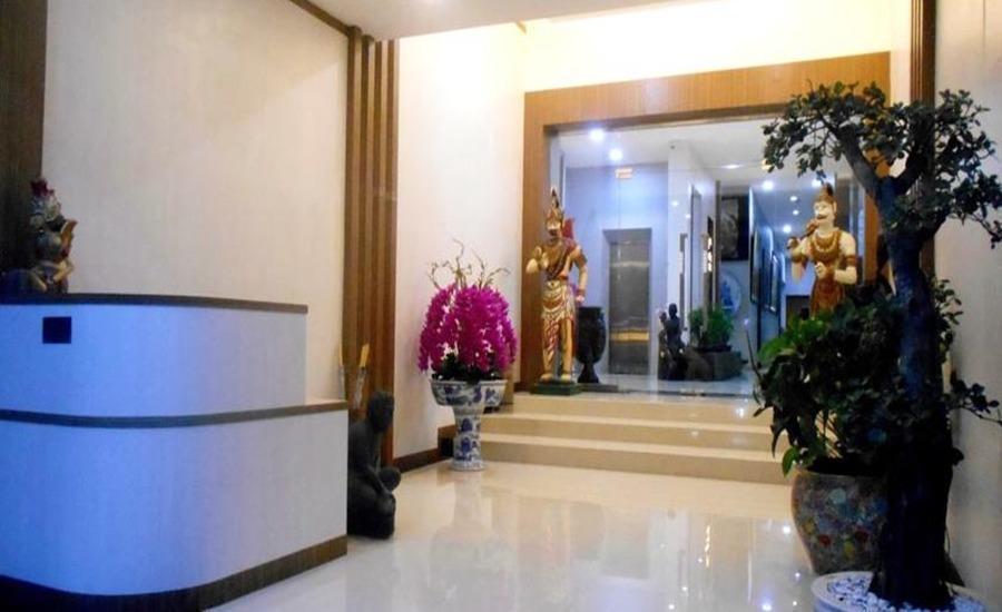 Grant Hotel Subang - Interior