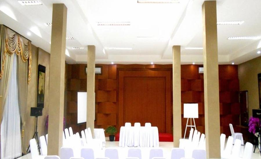 Grant Hotel Subang - Ruang Rapat