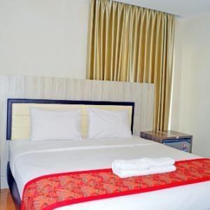 Grant Hotel Subang - Deluxe
