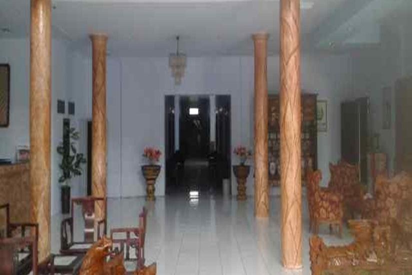 Hotel Indonesia Pekalongan - Lobi