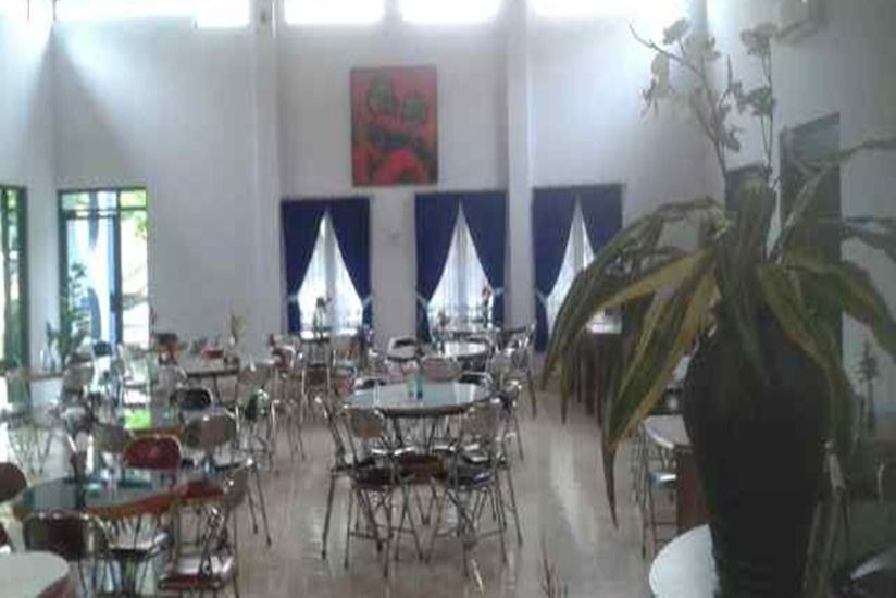 Hotel Indonesia Pekalongan - Ruang Makan