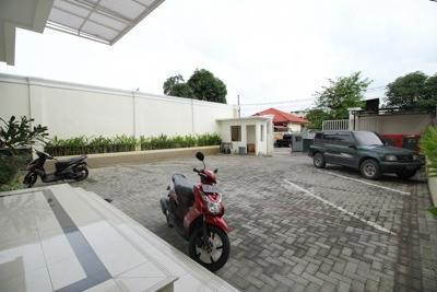Airy Eco Syariah Medan Petisah Ayahanda Ceret 11C - Eksterior